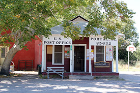 [Portal Post Office]